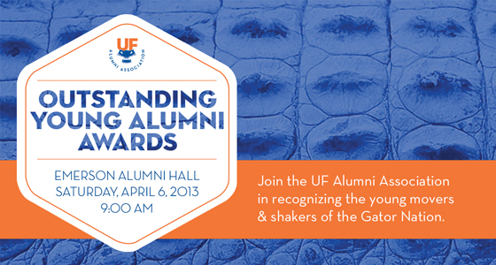 Young Alumni Award