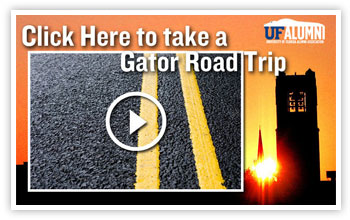 Click here to take a Gator Road Trip!