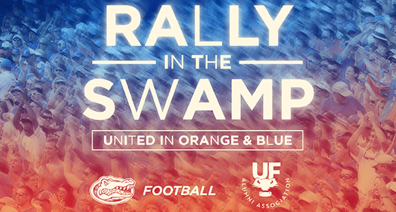 Rally in the Swamp